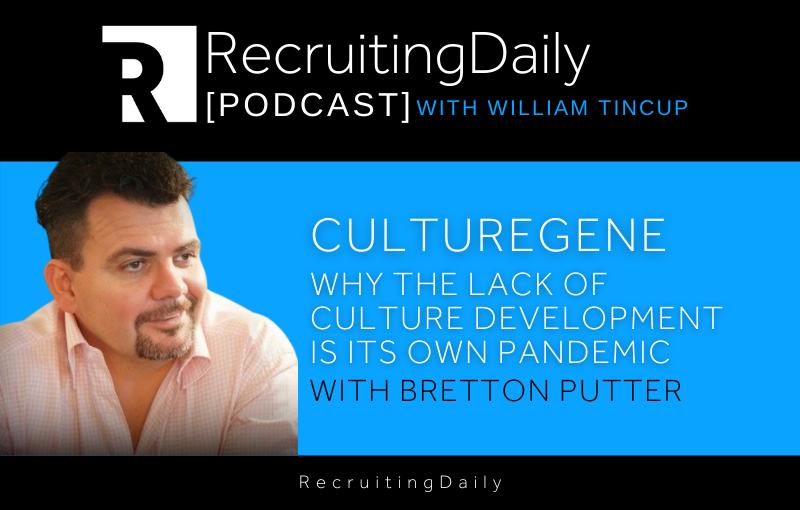 lack of culture development