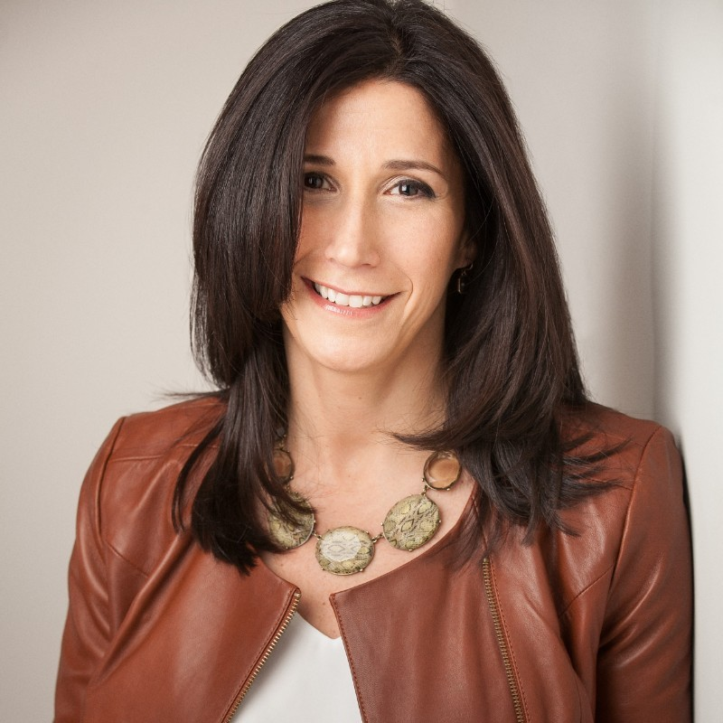 Deb Muller, CEO & Co-Founder of HR Acuity