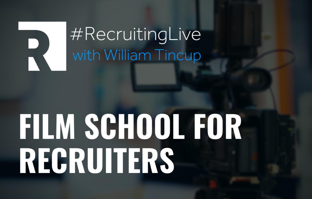 Film School for Recruiters