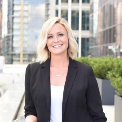 Lindsay Lagreid