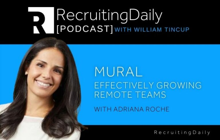 MURAL: Effectively Growing Remote Teams with Adriana Roche
