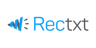 Rectxt candidate SMS