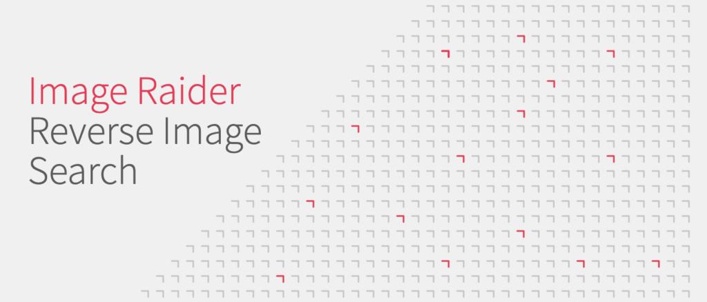 Image Raider Reverse image search