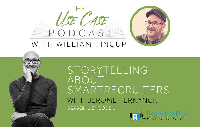 storytelling smartrecruiters