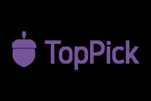 toppick pipeline