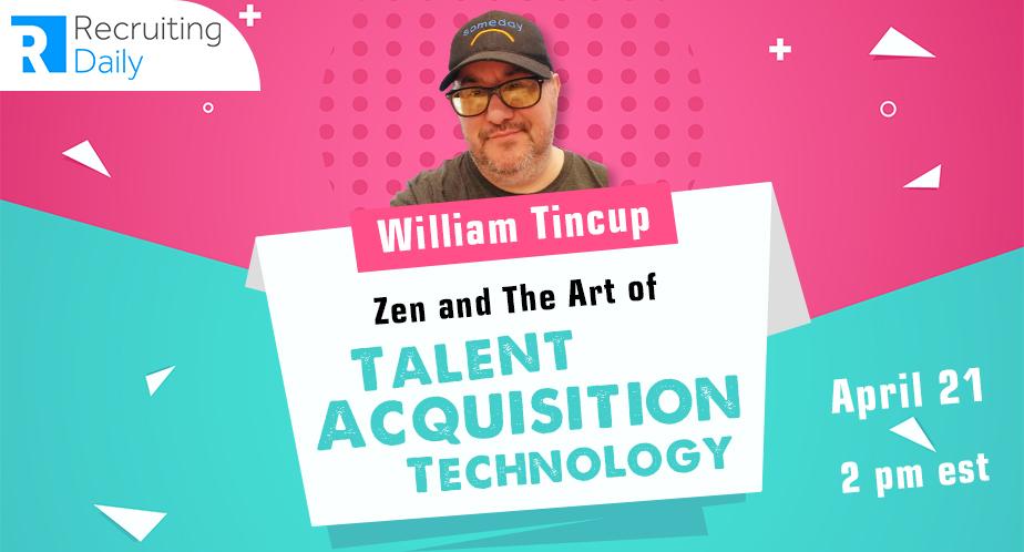 Zen and Talent Acquisition Tech