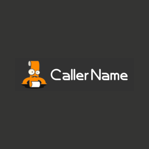look up caller name