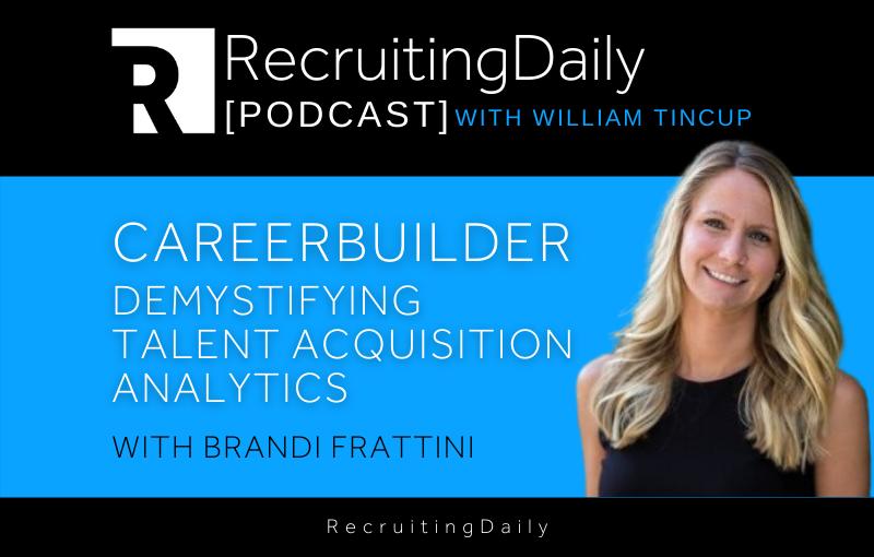 careerbuilder - demystifying talent acquisition analytics