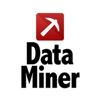data miner update