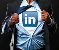 LinkedIn Is 277% More Effective
