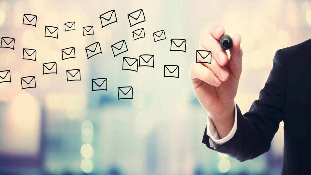 Email Vailidation