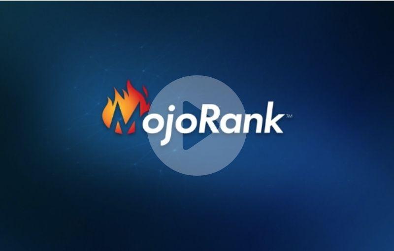 Stop Searching, Start Matching with MojoRank