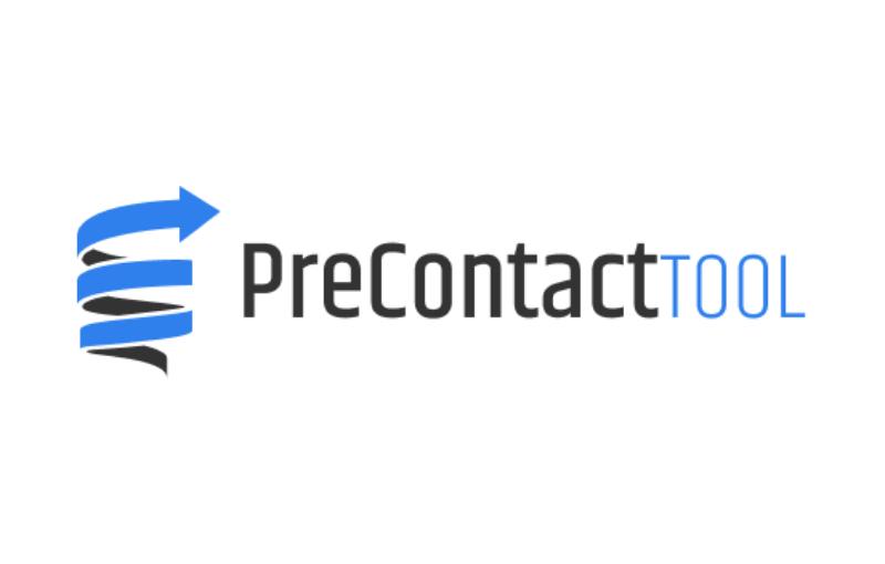 precontact tool update