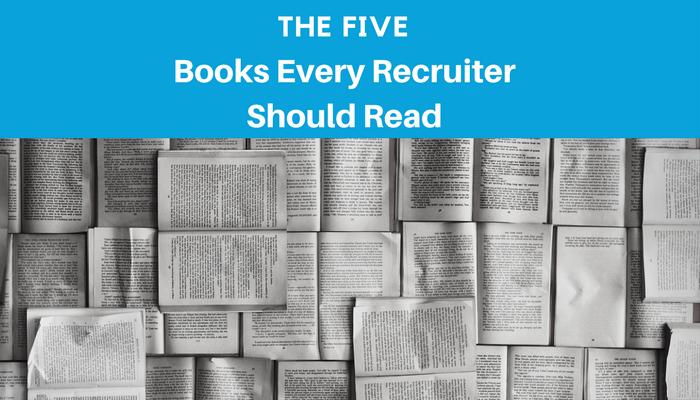 Books or Recruiters