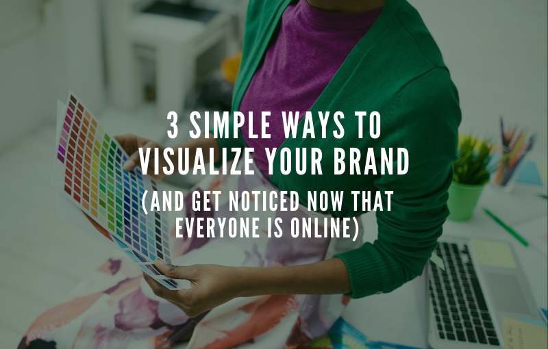 visualize your brand