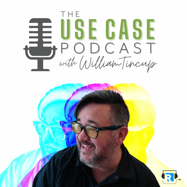 The Use Case Podcast: Storytelling About VRdirect with Dr. Rolf Illenberger