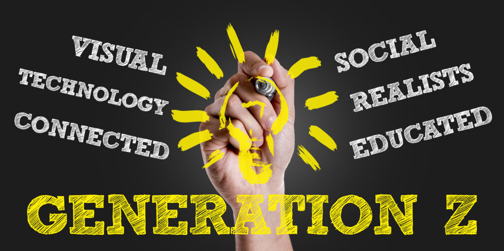 Recruiting and Hiring Generation Z
