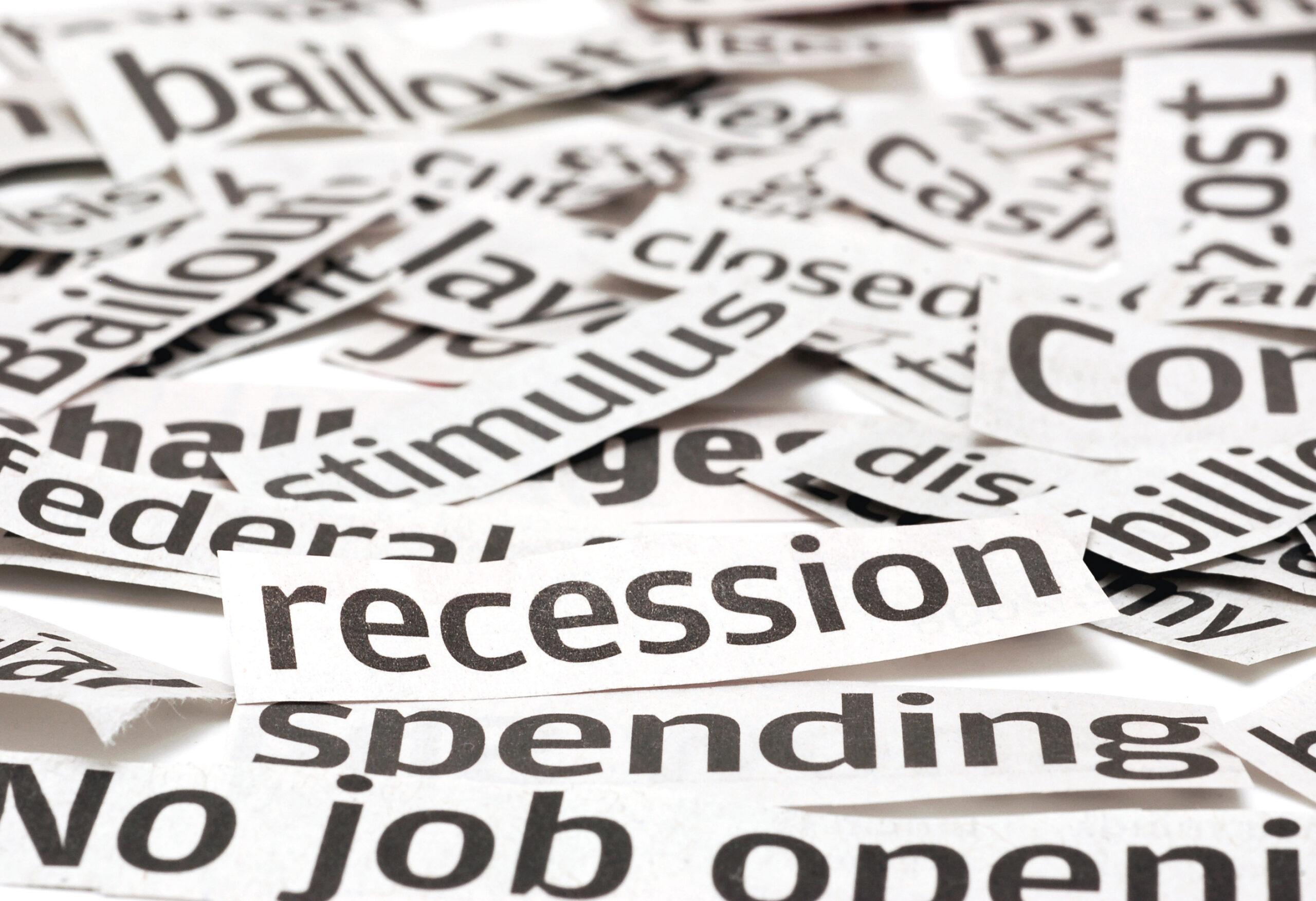 Recession 2020
