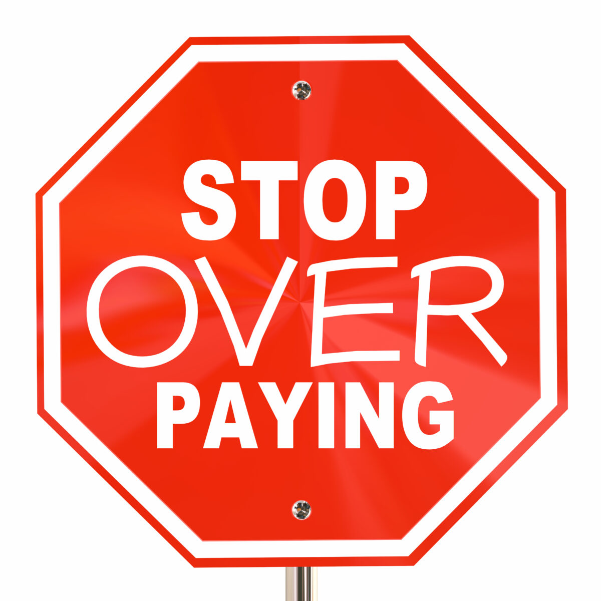 how to stop over paying for recruitment servcies