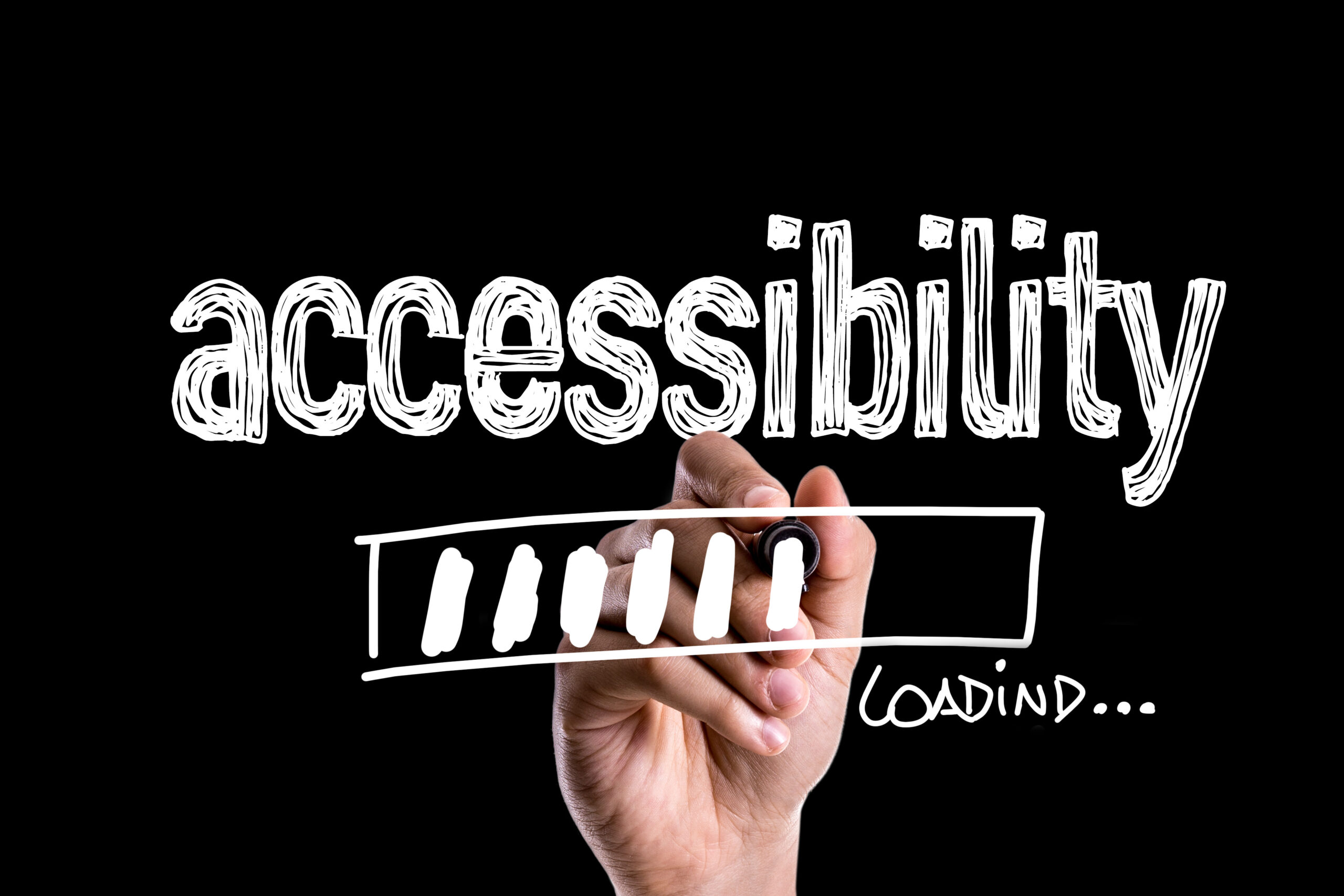Web acessibility recruiting and hiring WCAG ADA