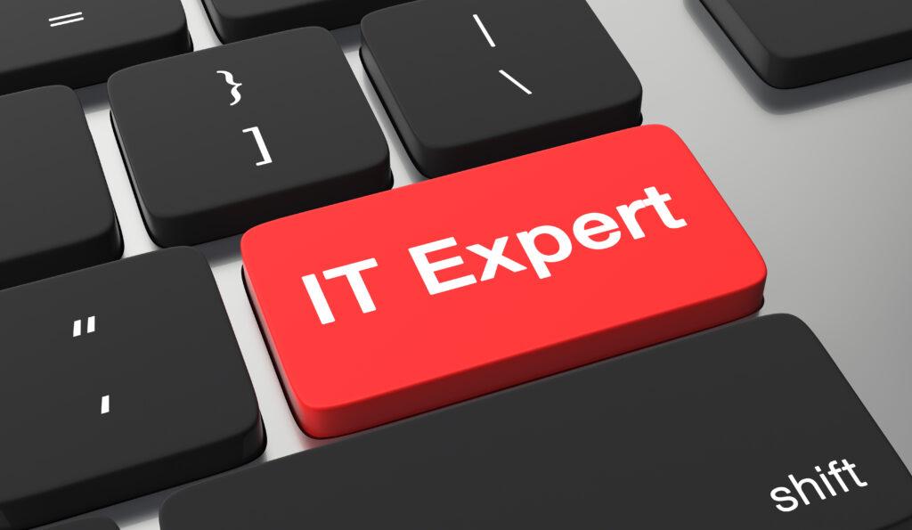 recruiters understanding Information Technology
