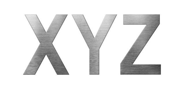 Gen X Y Z