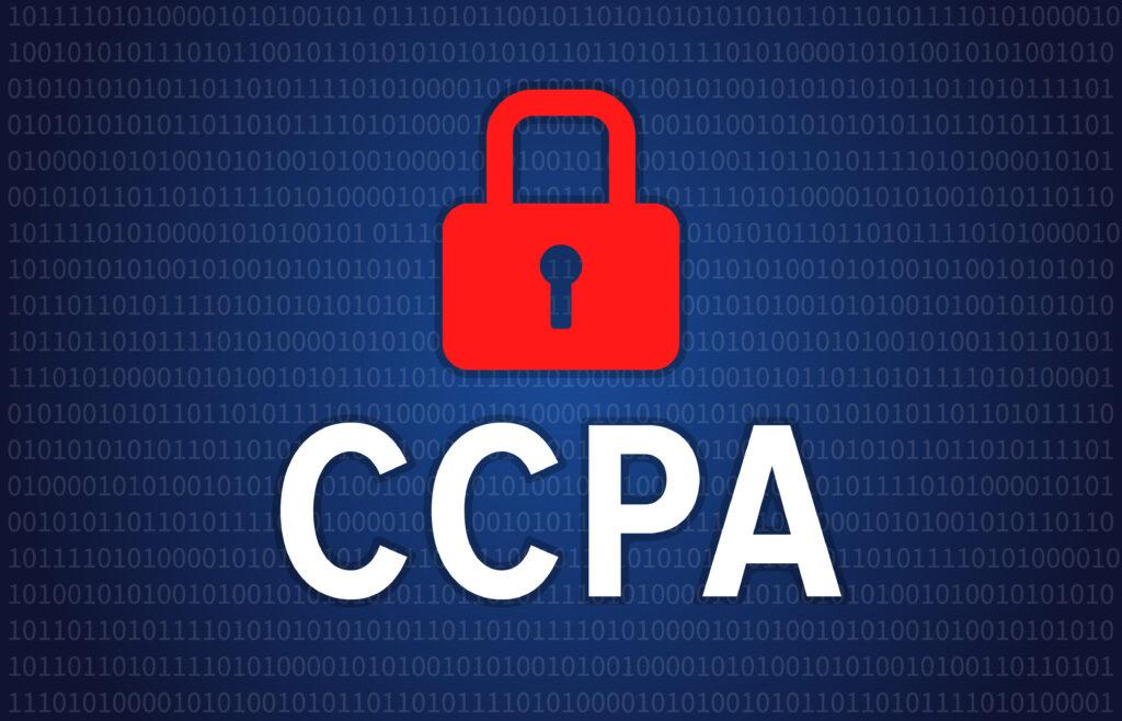 California consumer privacy act and recruiiting at recruitingdaily