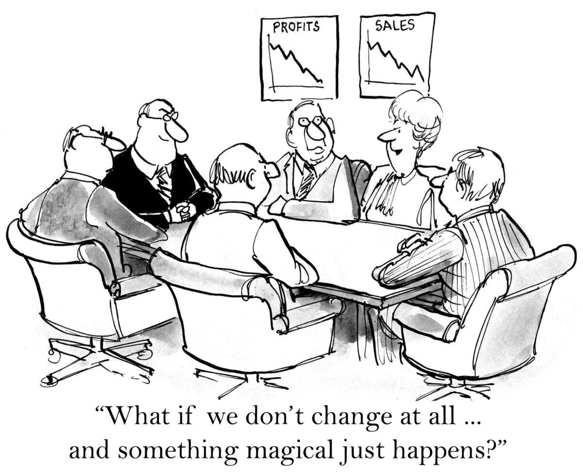 ai recruitment meeting