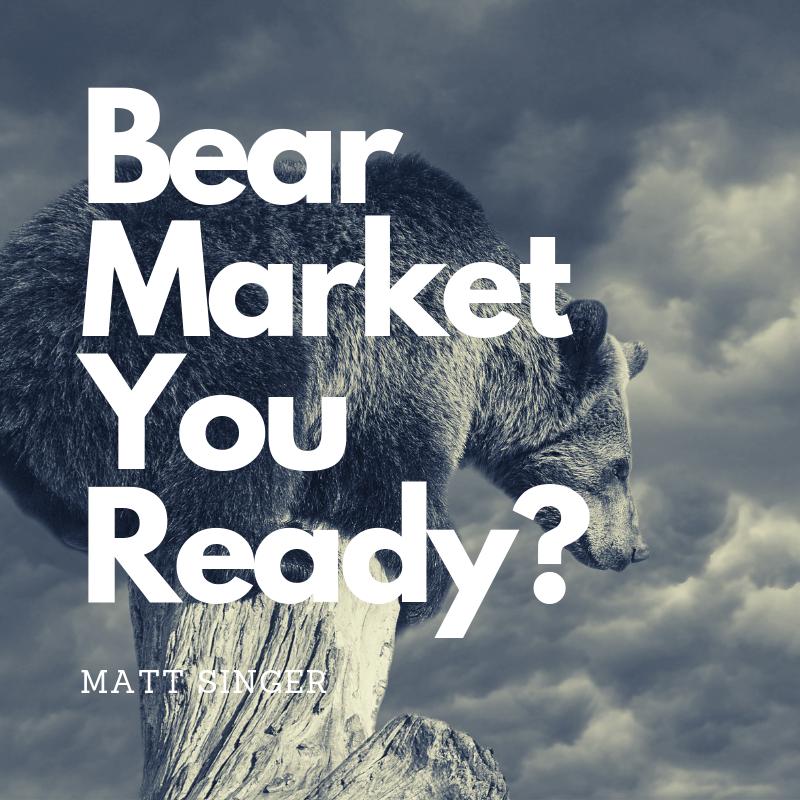 Bear Market You Ready Recruiting?