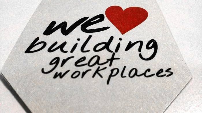 Great Place Work
