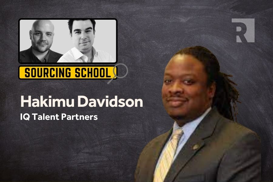 Coach Em Up Putting Your Candidates In Position To Succeed with Hakimu Davidson