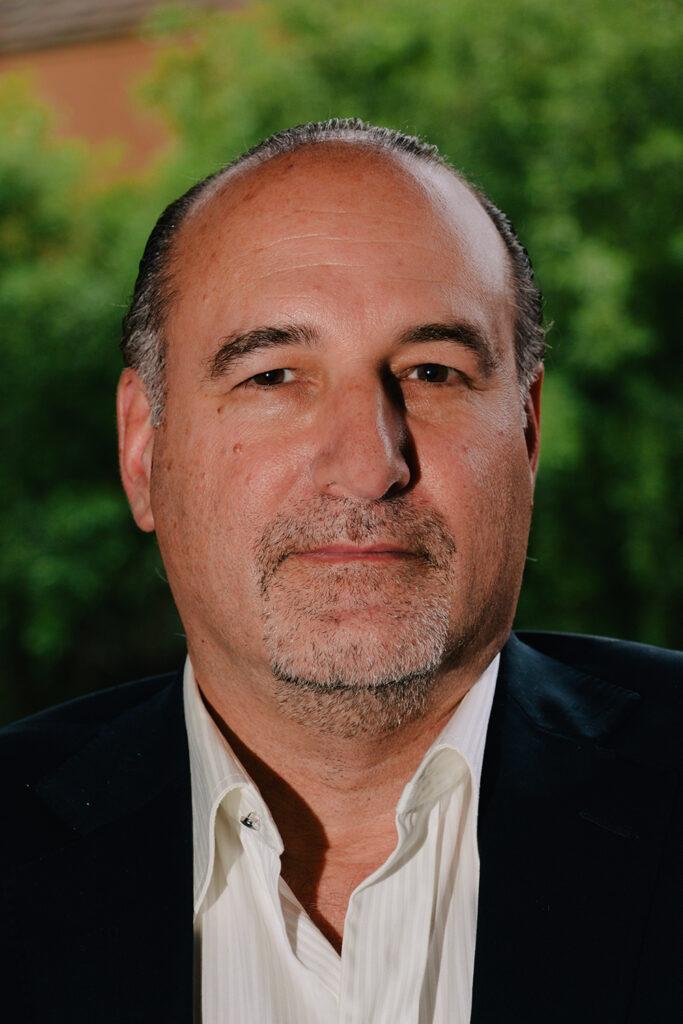 David Bernstein AllyO