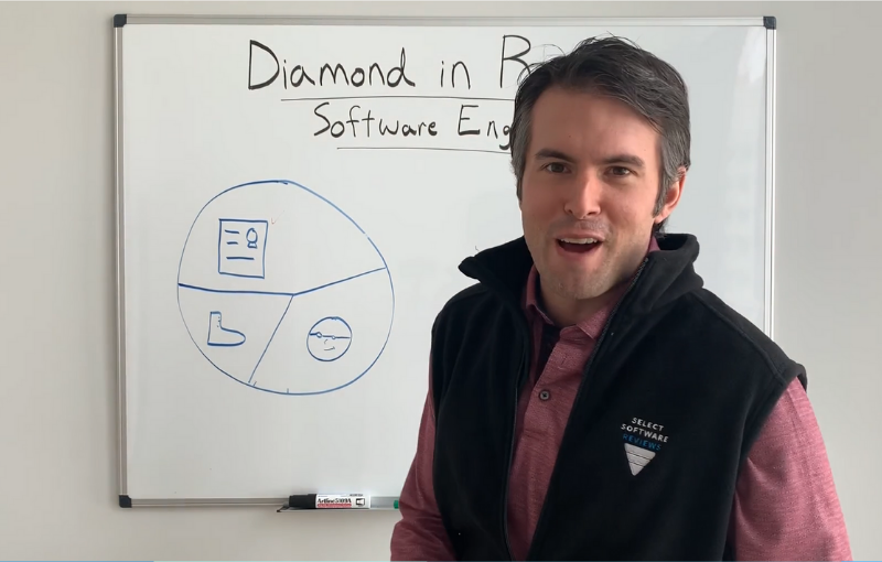 Diamond in the Rough Phil Strazzulla