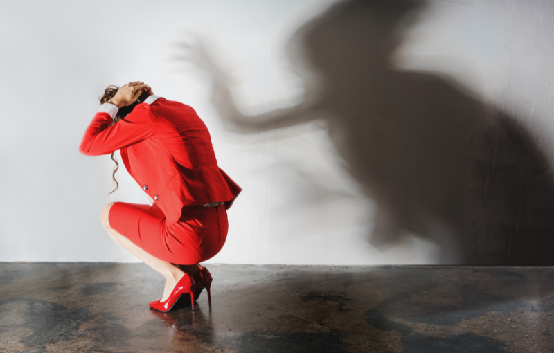 Dismantling the HR Ego: Escaping the Internal Demons