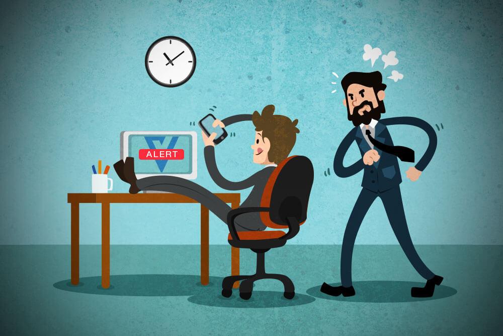 Employee Monitoring RD