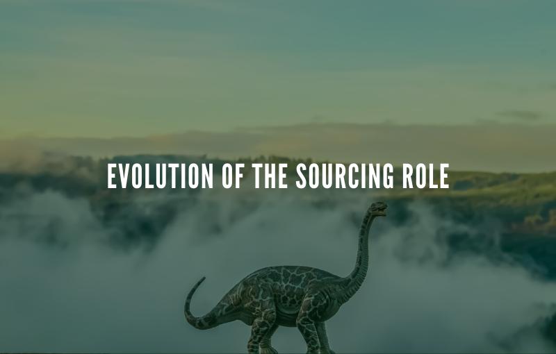 evolution sourcing