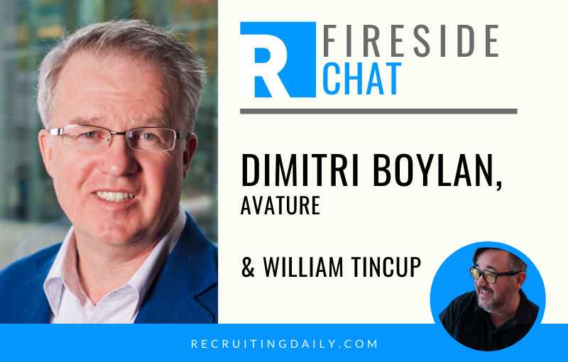 Fireside Chat Dimitri Boylan Avature