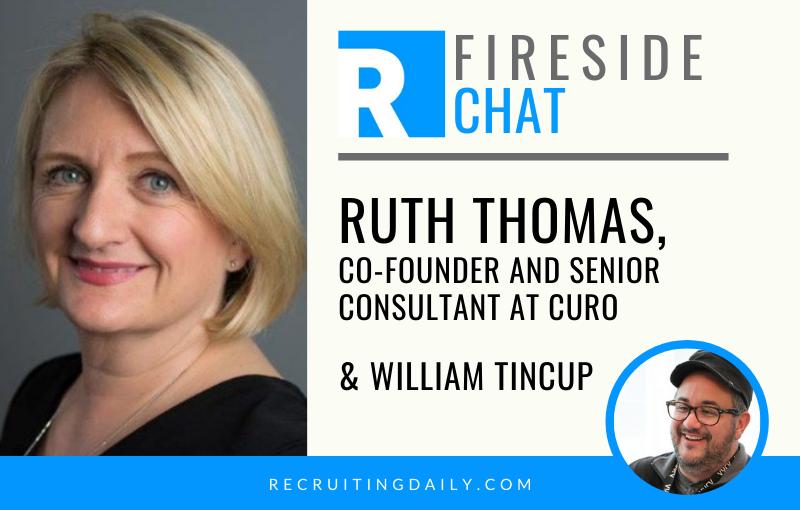 Fireside chat Ruth Thomas CURO