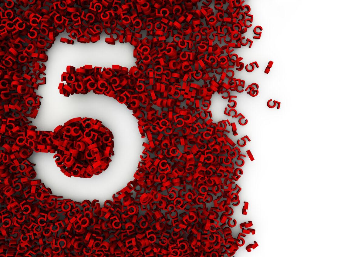 5 Recruiting Tips