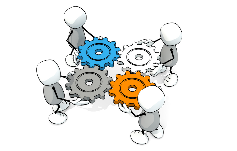 Four Components of Modern Talent Acquisition Teams