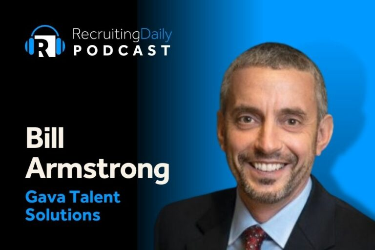 Gava Talent Solutions: Conquering the U.S. Worker Shortage Through International Hiring With Bill Armstrong