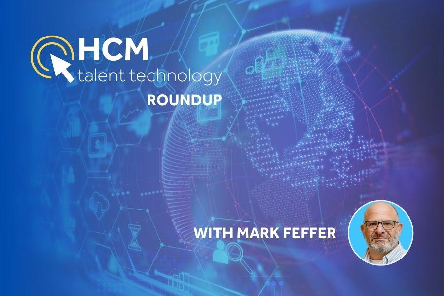HCM Talent Technology Roundup October 22, 2021