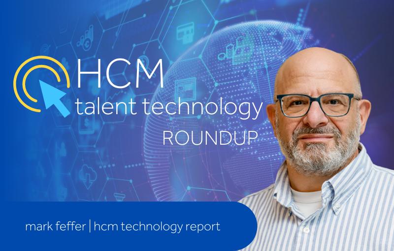 talent technology January 22