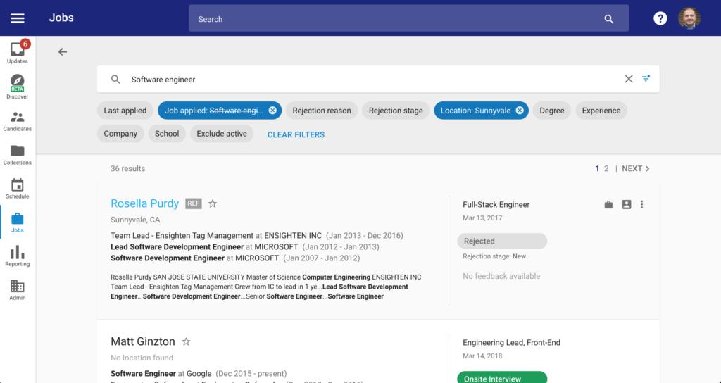 Hire by Google - RecruitingDaily.com