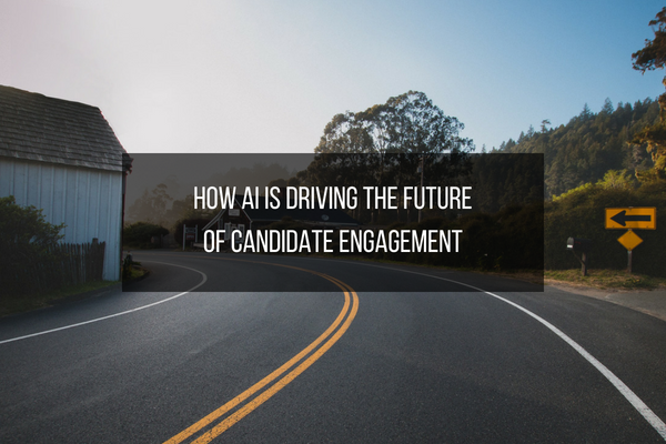 AI candidate engagement