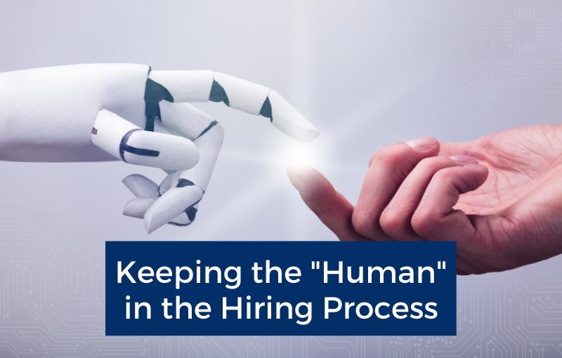 Human Hiring Process