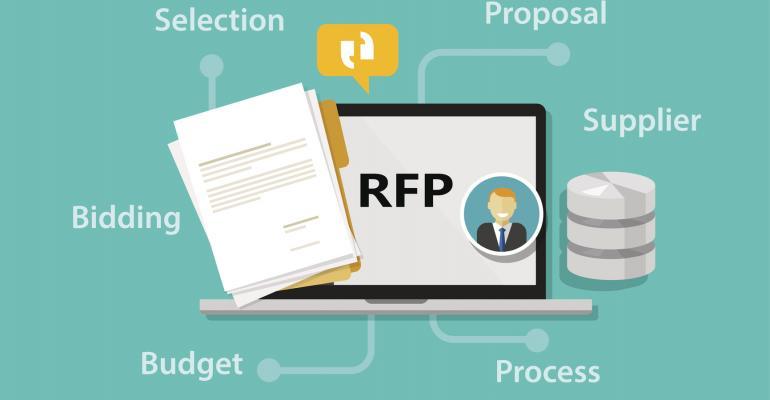 Recruiting RFP