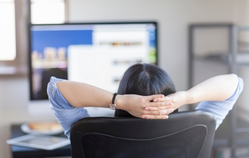 Remote Work and the Truth about Recruiting in 2021