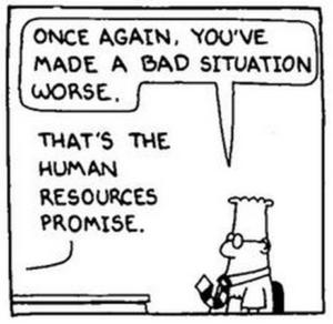 Bad HR