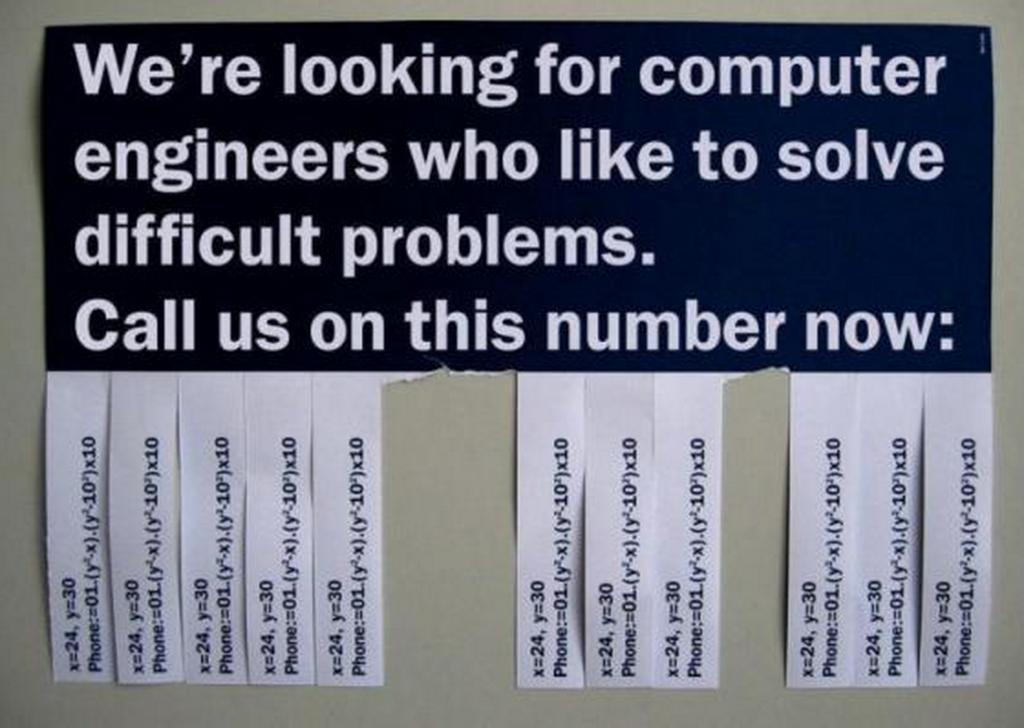 Recruit Engineers